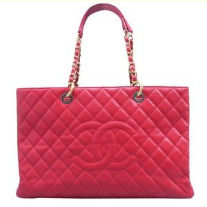 Chanel Red XL GST